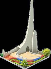 Afrikaans Language Monument.png