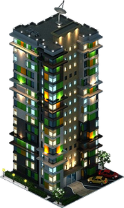 Lampion Residential Complex (Night).png