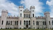 RealWorld Kossovo Castle.jpg