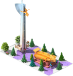 Gold DSRV-34 Underwater Rescue Vehicle Monument.png