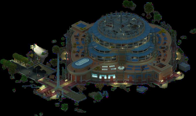 Tessera Game Center