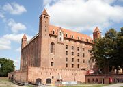 RealWorld Gniew Castle.jpg