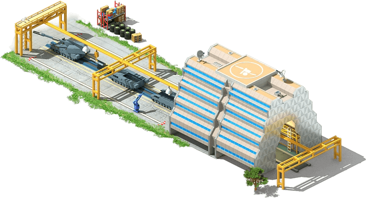 Armored Vehicle Factory Conveyor SPG.png