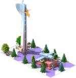 Silver UAV-33 Unmanned Vehicle Monument.png
