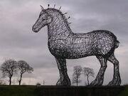RealWorld Clydesdale Sculpture.jpg