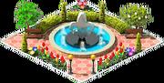 Louisiana University Fountain.png