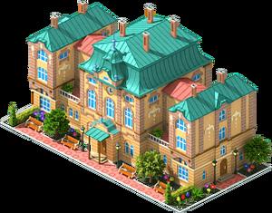 Bardejov Mansion.png
