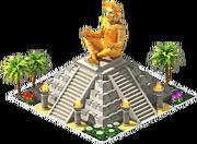 Gold Mayan Statue.png