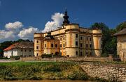 RealWorld Markusovce Castle.jpg