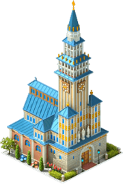 Bielsko-Biala Cathedral of St Nicholas.png