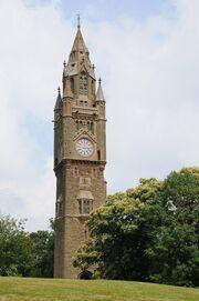 RealWorld Abberley Clock Tower.jpg
