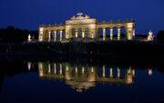RealWorld Schonbrunner Gloriette (Night).jpg
