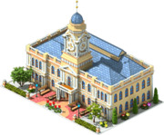 Port Elizabeth City Hall.png