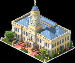 Port Elizabeth City Hall.png