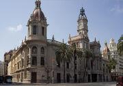 RealWorld Valencia City Hall.jpg
