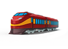 Western Express Train.png