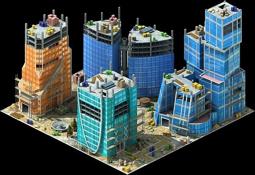 SQ City