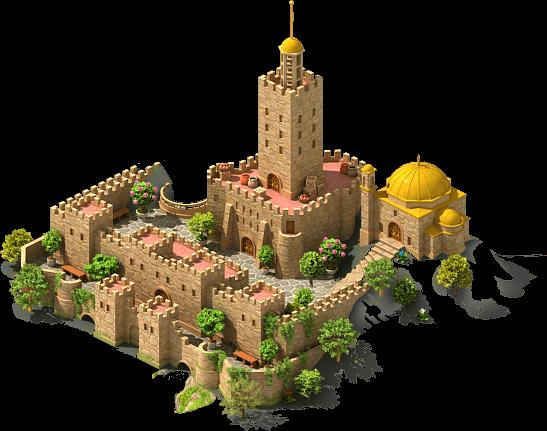 City of Elders
