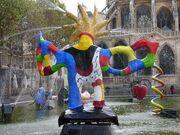 RealWorld Avant-garde Fountain.jpg
