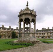 RealWorld Trinity College Fountain.jpg