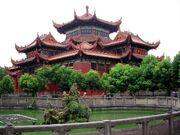 RealWorld Zhaujue Temple.jpg