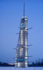 RealWorld Observation Tower (Night).jpg