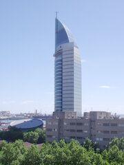RealWorld Montevideo Tower.jpg