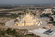RealWorld Jain Temple in Palitana.jpg