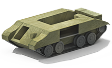 LP-10 Light Tank Construction.png