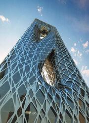 RealWorld Sunrise Tower.jpg