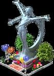 Decoration Mermaid Sculpture.png