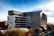 RealWorld Jeffrey Smart Building.jpg