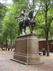 RealWorld Paul Revere Monument.jpeg