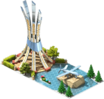 Silver UAV-10 Unmanned Vehicle Monument.png