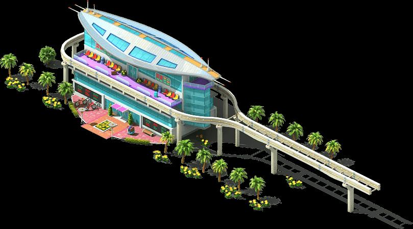 Beverly Hills Station