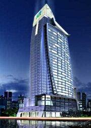 RealWorld Al Manara Tower (Night).jpg