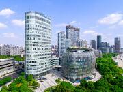 RealWorld Shanghai Cruise Terminal.jpg