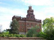 RealWorld Crespi d'Adda Castle.jpg