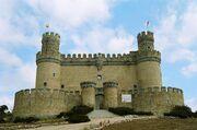 RealWorld New Castle of Manzanares el Real.jpg