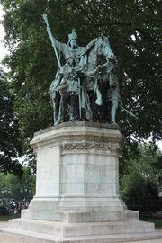 RealWorld Charlemagne Monument.jpg