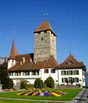 RealWorld Spiez Castle.jpg
