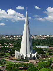 RealWorld Cathedral of Maringa.jpg