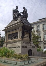 RealWorld Monument to Columbus and Queen Isabella.jpg