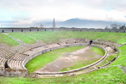 RealWorld Amphitheater of Pompeii.png