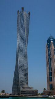 RealWorld Infinity Tower.jpg
