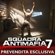 SAM 7 DVD Prevendita