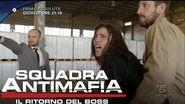 Squadra Antimafia, Il Ritorno del Boss - Anticipazione della sesta puntata