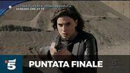 Squadra Antimafia - Il ritorno del Boss - Ultima Puntata - Venerdì 11 novembre, 21
