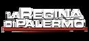 La Regina di Palermo Logo 02