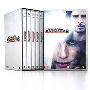 SAM 6 DVD